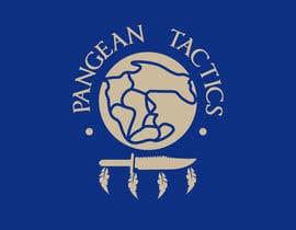 nº 4 pour Design a Logo for Pangean Tactics par alesilva90