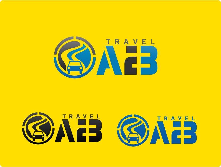 Kilpailutyö #111 kilpailussa Design a Logo for taxi company