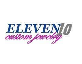 #56 for Logo Design for Jewelry shop - repost by sandanimendis