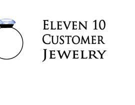 #38 for Logo Design for Jewelry shop - repost by naimatali86