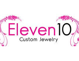 nº 30 pour Logo Design for Jewelry shop - repost par pointlesspixels