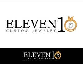 nº 115 pour Logo Design for Jewelry shop - repost - repost par GoldSuchi