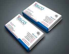 Kamrunnaher20 tarafından Redesign our business cards için no 57