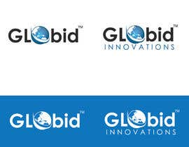 #7 para Design a Logo for a Global Business Incubator por alexandracol