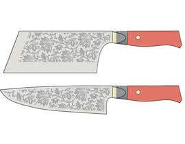 AtelierD tarafından I need a Grafik Design to etch on my Kickstarter Knife Series için no 13