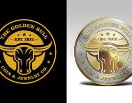 #306 para Design a Logo for Coin Jewelry brand por suneshthakkar