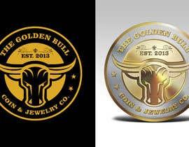 suneshthakkar tarafından Design a Logo for Coin Jewelry brand için no 307