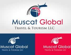Nro 38 kilpailuun Design Logo for Travel & Tourism Agency käyttäjältä mwarriors89
