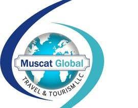Nro 24 kilpailuun Design Logo for Travel & Tourism Agency käyttäjältä KalimRai