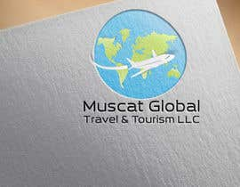 Nro 14 kilpailuun Design Logo for Travel & Tourism Agency käyttäjältä saumyasaxena