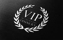 Contest Entry #93 for Design a Logo for Vip networking dinners