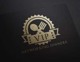 #179 for Design a Logo for Vip networking dinners by helenasdesign