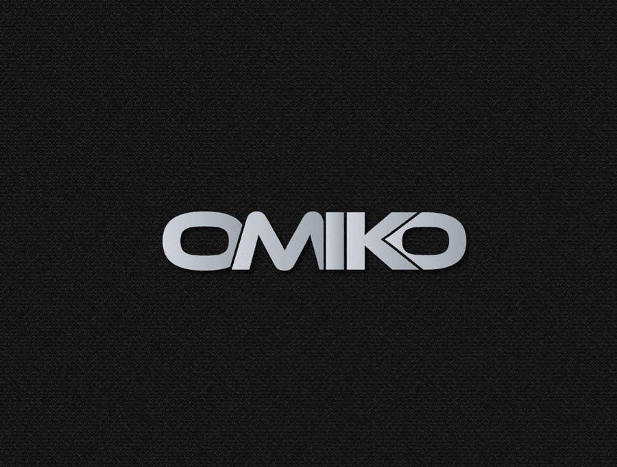 Penyertaan Peraduan #                                        28                                      untuk                                         Design a Logo for company OMIKO