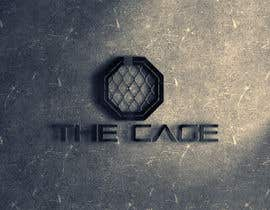 #17 for The Cage Logo by DJMK