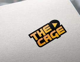 #26 for The Cage Logo by Maaz1121
