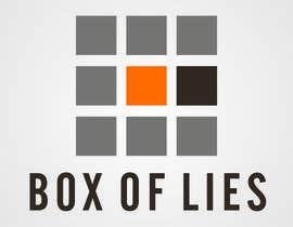 ajaykashyap tarafından Box of Lies Logo için no 54