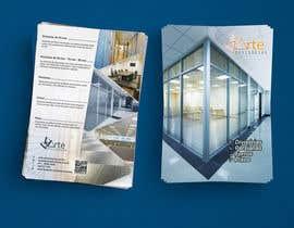 Nro 64 kilpailuun Design a Flyer käyttäjältä sinzcreation