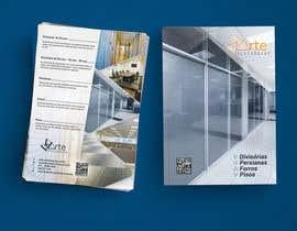 Nro 79 kilpailuun Design a Flyer käyttäjältä sinzcreation