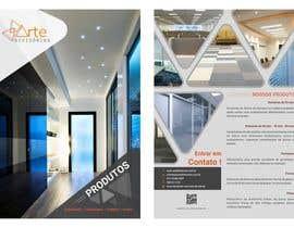 Nro 67 kilpailuun Design a Flyer käyttäjältä kishan0018