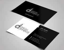 #9 para Create Business set (Paper, Business Cards,..) for Company por ezesol
