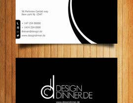#12 for Create Business set (Paper, Business Cards,..) for Company af mydZnecoz