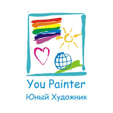 #81 for Logo for kids paintings/sketches gallery (web-site) by primavaradin07