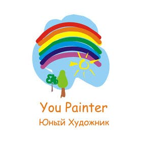 #86 for Logo for kids paintings/sketches gallery (web-site) by primavaradin07