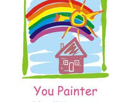 #90 untuk Logo for kids paintings/sketches gallery (web-site) oleh primavaradin07
