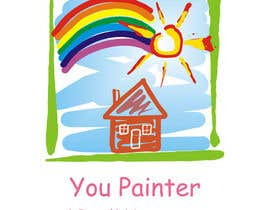#94 para Logo for kids paintings/sketches gallery (web-site) por primavaradin07