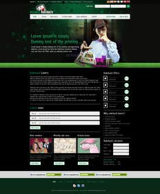 #20 cho Logo & website PSD design bởi kreativeminds