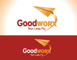 nº 225 pour Logo Design for Goodworx par Jlazaro