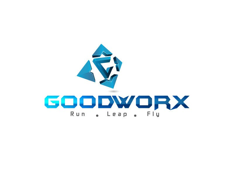 Penyertaan Peraduan #567 untuk Logo Design for Goodworx