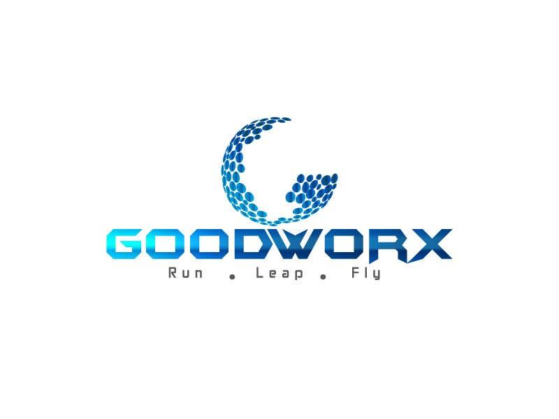 Inscrição nº 568 do Concurso para Logo Design for Goodworx