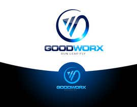 nº 505 pour Logo Design for Goodworx par twindesigner