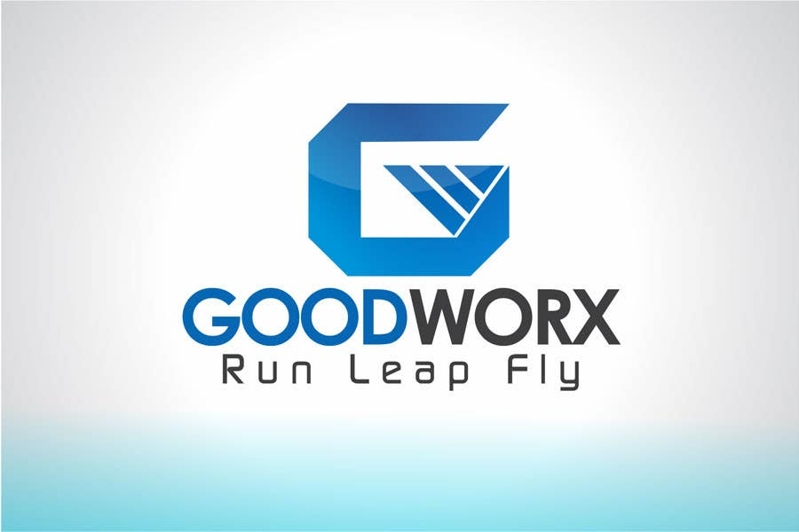 Inscrição nº 600 do Concurso para Logo Design for Goodworx