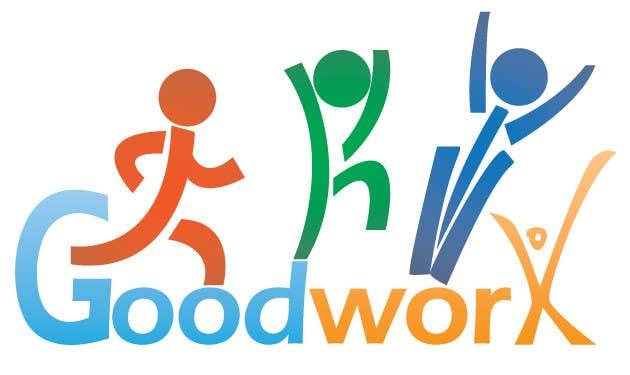 Penyertaan Peraduan #48 untuk Logo Design for Goodworx