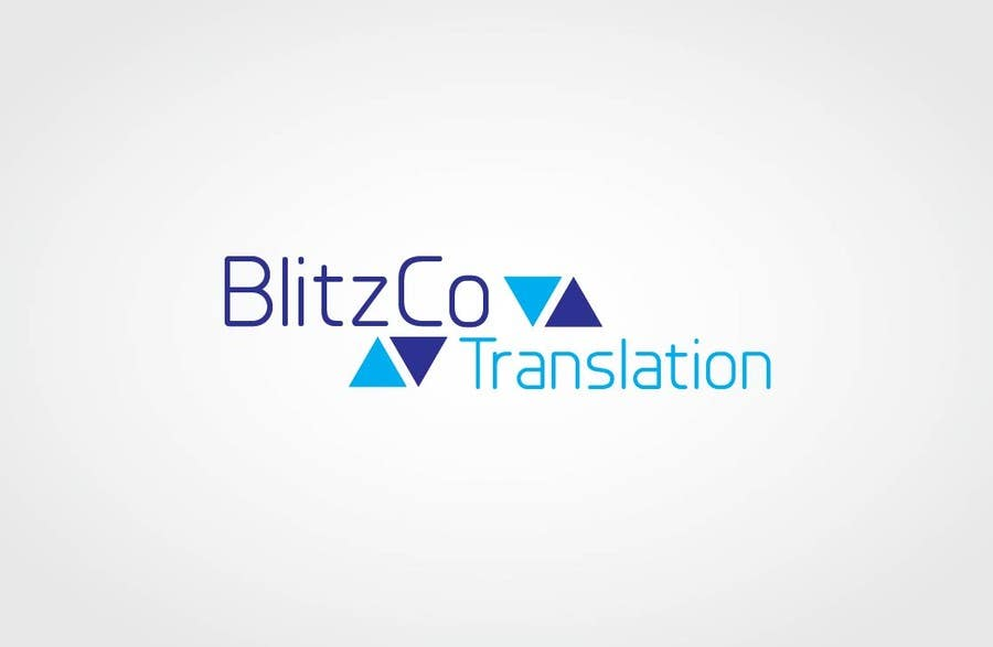 Contest Entry #1 for Design a Logo for a Translation Comapany