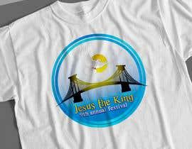 ELDJ7 tarafından Shirt Logo için no 3