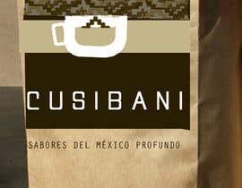 #25 untuk Necesito algo de diseño gráfico para una etiqueta de cafe oleh fabiolatinoco1