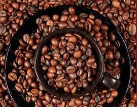 jadf2000 tarafından Necesito algo de diseño gráfico para una etiqueta de cafe için no 20