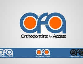 nº 89 pour Design a Logo for Orthodontists for Access par dimitarstoykov