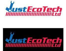 #89 para Design a Logo for Just Eco Tech Ltd. por Bobbyjazz