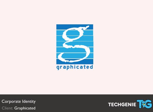 #4 for Develop a Corporate Identity for a game studio by TechGenieCanada