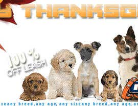 #29 para Thanksgiving Facebook Banner and Profile Pic por perlasbee