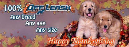 Graphic Design Contest Entry #11 for Thanksgiving Facebook Banner and Profile Pic