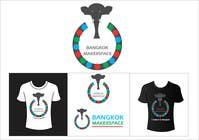 Proposition n° 44 du concours Graphic Design pour Design a Logo for a new MakerSpace in Bangkok