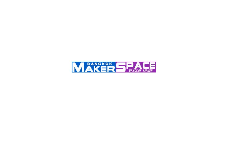Proposition n°37 du concours Design a Logo for a new MakerSpace in Bangkok