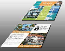 nº 6 pour Design a Flyer for Victory Luxury Group par lardher