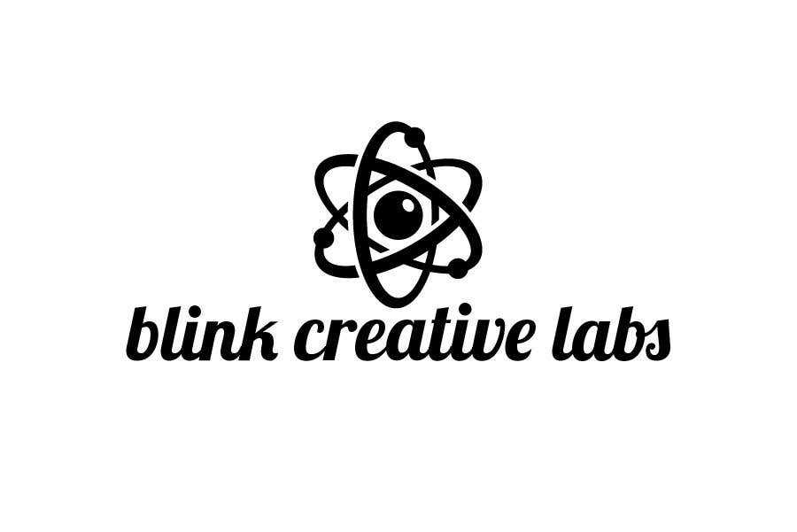 #86 for Design a Logo for Blink Creative Labs by manuel0827