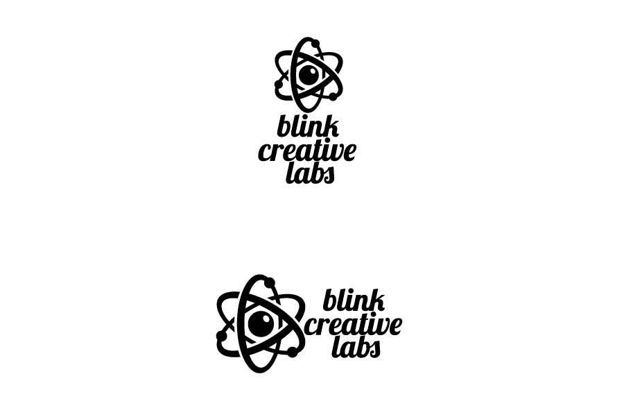 #87 for Design a Logo for Blink Creative Labs by manuel0827